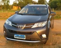 Toyota RAV4 HIGH 4x2 16V Aut - 2015