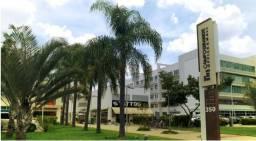 Sala comercial no Office Mall Campo Grande