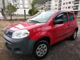 Fiat Uno Vivace 2012 Excelente Estado - 2012
