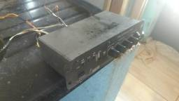 Mixer(mesa de som)