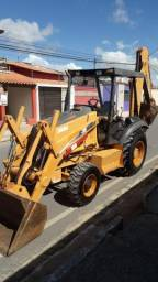 Case 580M 2011 4x4 EXTRA