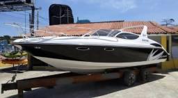 Lancha euroboats - 2019