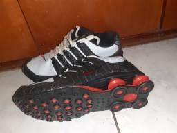 Vendo tênis Nike max 4 molas zero zero bala! Barato!