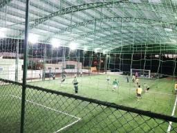 Centro de Esporte e Lazer - Caxambu-MG