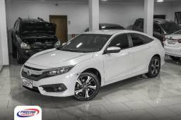 Civic Exl 2.0 Flex Aut. *apenas 20 mil km rodados - 2017