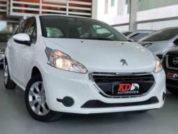 Peugeot 208 1.5 Active - 2015