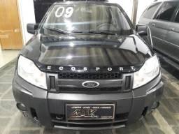 Ecosport xls 1.6 2009 completa - 2009