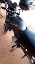 Vendo essa moto - 2008