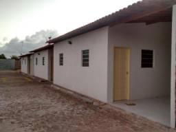 Casa em Cond Fechado na Barra Nova 2 quartos a 10 km do Centro de Maceió