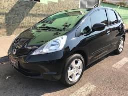 Honda Fit LXL Flex Muito Novo Impecável Extra!!! - 2011