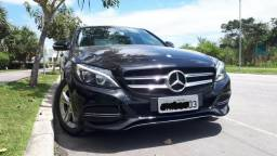 Mercedez C180 Top - 2015