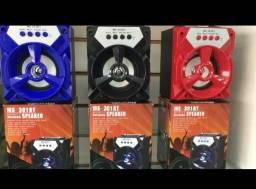 Caixas de som JBL Q3 lindas com bluetooth, pen driver, cartão de memória, Muito potente!