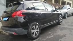 Lindo Peugeot 2008 Grife com teto panorâmico
