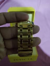 Vende-se relógio invicta original
