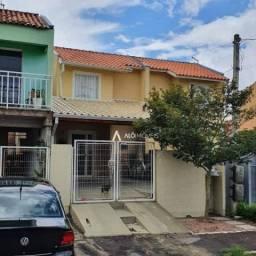 Sobrado com 2 dormitórios à venda, 86 m² por R$ 165.000,00 - Campo de Santana - Curitiba/P