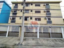 Apartamento com 2 dormitórios para alugar, 62 m² por R$ 1.000/mês - Jardim Casqueiro - Cub