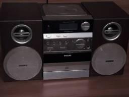 """Vendo rádio Philips """"raridade"""""""