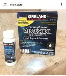 MINOXIDIL KIRKLAND 5% - 60ml