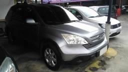 Vendo CR-V 2.0 2008 Aut. - Completo * Entrada + 36x R$ 899,00 * C/ GNV