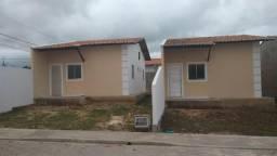 09-* Casa na estrada da Maioba, pronta para morar! Saia do aluguel já!