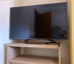 Tv LG Smart 47LA6200