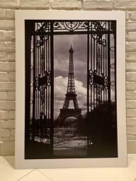 Quadro Imagem Torre Eiffel