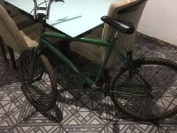 Bicicleta Anápolis
