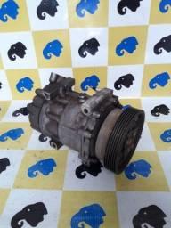 Compressor Ar Condicionado Sandero 1.6 16v 2012 13 14