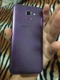 Vendo celular J6