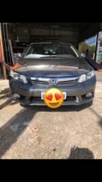 Honda Civic lxs 2012/13