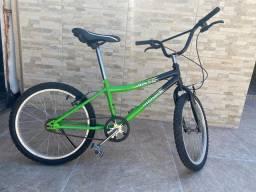 Bicicleta aro 20 BMX Monark