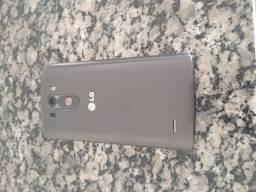 Celular LG G3 estragado