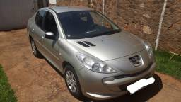Peugeot 207 passion completo lindo