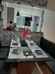 Apartamento à venda com 2 dormitórios cod:1310-AP43615