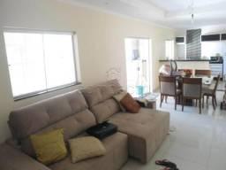 Casa à venda com 3 dormitórios cod:V12451