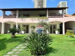 Pedra de Itaúna, casa 5 suites