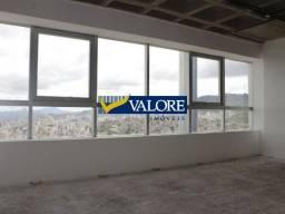 Escritório para alugar em Estoril, Belo horizonte cod:s8898