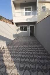 Casa com 3 dormitórios à venda, 96 m² por R$ 280.000,00 - Jardim Alvorada - Nova Iguaçu/RJ