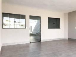 Casa à venda, 120 m² por R$ 270.000,00 - Setor Santa Luzia - Rio Verde/GO
