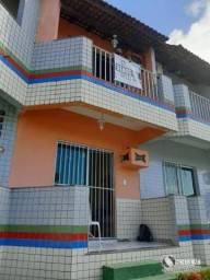 Apartamento Duplex com 2 dormitórios à venda, 1 m² por R$ 230.000,00 - Atalaia - Salinópol