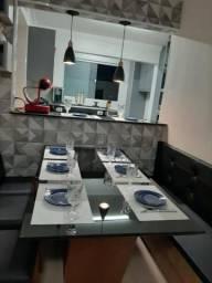 Lindo Apartamento com 2 dormitórios próximo ao centroà venda, 67 m² por R$ 210.000 - Vila
