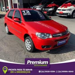 Fiat Palio Fire 4P Gnv Pronto pra Uber Financio