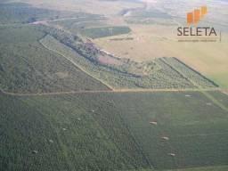 Fazenda à venda, 20000000 m² por R$ 60.000.000,00 - Zona Rural - Amambaí/MS