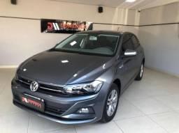 Volkswagen Polo COMFORTLINE 4P