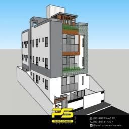 Apartamento com 3 dormitórios à venda, 68 m² por R$ 299.000 - Jardim Cidade Universitária