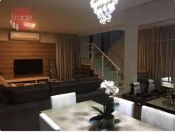 Casa para alugar, 174 m² por R$ 4.500,00/mês - Vila do Golf - Ribeirão Preto/SP