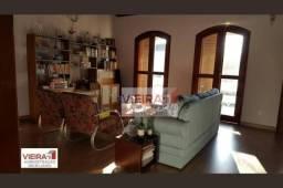 Casa com 3 dormitórios para alugar, 411 m² por R$ 4.500/mês - Jardim Campos Elísios - Jund