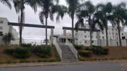 Apartamento para alugar com 2 dormitórios em Sabia, Araucaria cod:00358.003