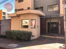 Apartamento com 1 dormitório para alugar, 38 m² por R$ 850,00/mês - Presidente Médici - Ri