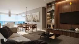 Apartamento à venda com 3 dormitórios em Bacia da vovó, Penha cod:727